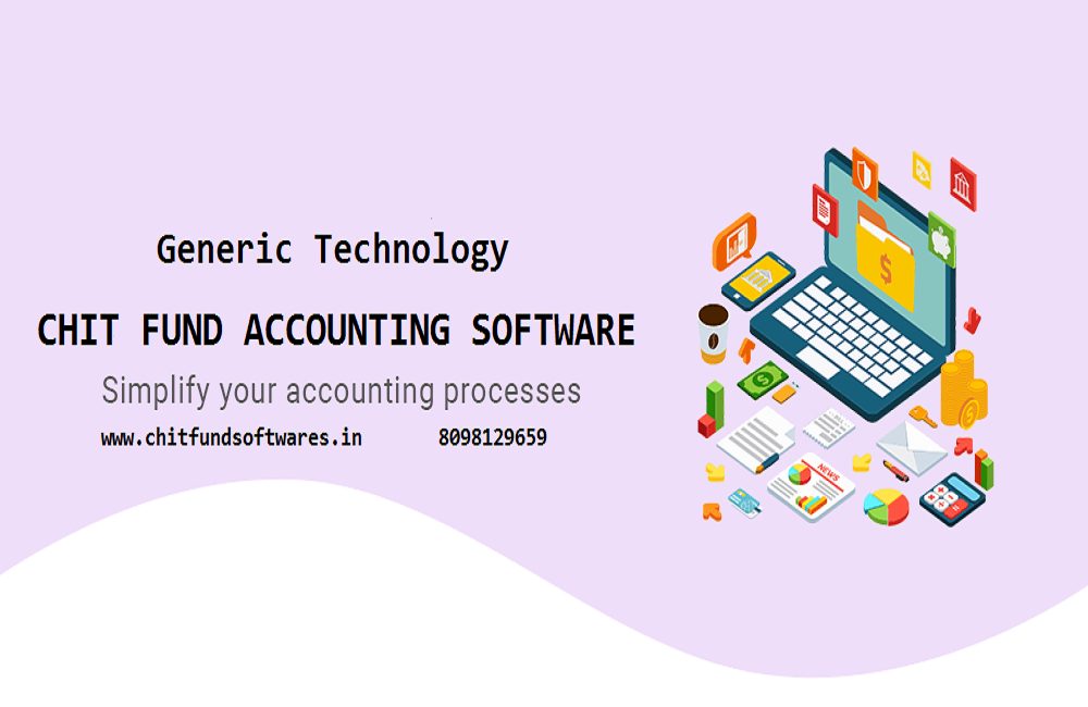 chit fund accounting software online