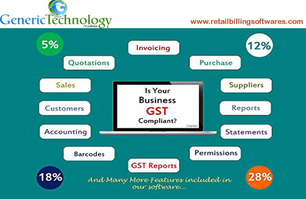 retail billing software